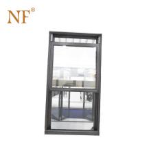 2015 model vertical opening window