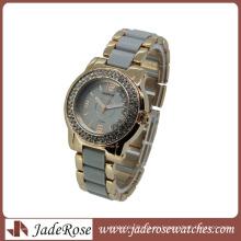 Famous Brand Model Lady Fashion Reloj de cuarzo
