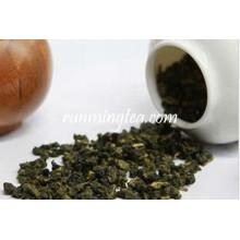 Chá de Oolong Leite Militar de Taiwan