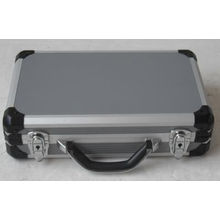 Small Aluminum Storge Carrying Tool Case with Handle