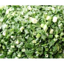 Мороженый зеленый лук; Обезвоженный зеленый жеребец; Fd Scallion