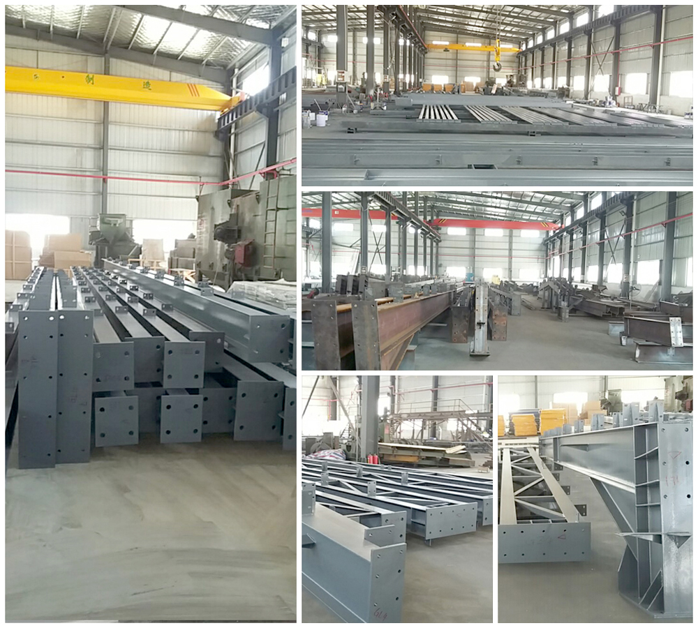 Metal Manufacture Warehouse