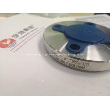 Brida roscada THRF ASTM A182 F304 B16.5