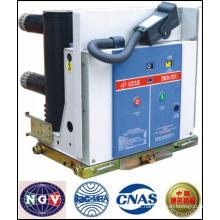 Indoor Hv Vacuum Circuit Breaker (ZN63A-12)