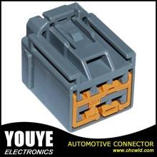 Abastecido Original Auto Yazaki 6P conector de fiação