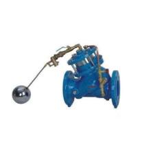 Válvula Flutuante de Controle Remoto (GAF745X)