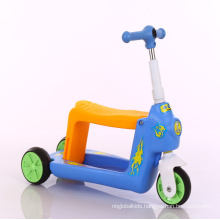 Cheap Price Multifunction Kids Scooter/Baby Scooter/Child Kick Scooter for Sale