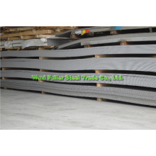 Good Quality 409 Stainless Steel Sheet in Best Selling