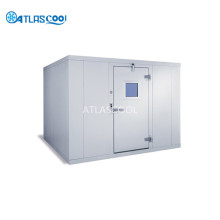 High quality customized cold room for food
