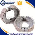 China Manufacturer 4515 Brake Shoe in Truck Brake