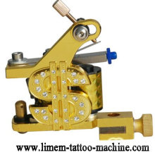 Neueste Professionelle Qualität Swashdrive WHIP Rotary Tattoo Maschine Tattoo Pistole schnelle Lieferung