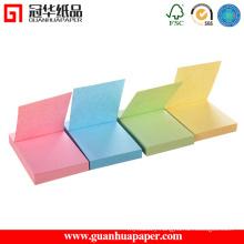 High Quality School Supply Paper Cube Memo Pad