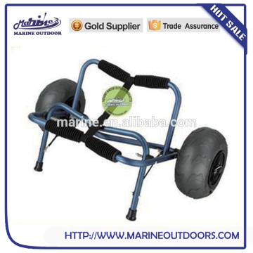 Foldable Aluminum adjustable kayak trolley