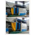 Automatically Multi Layer HDPE Water Tank Blow Molding Machine