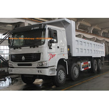 Heavy load Dump Truck 8X4