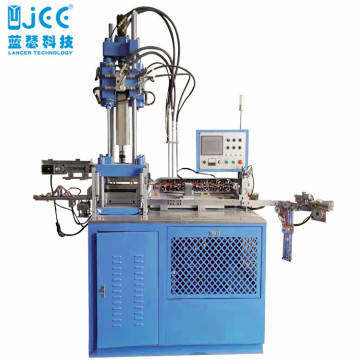 Full Automatic Plastic Teeth Injection Molding Machine