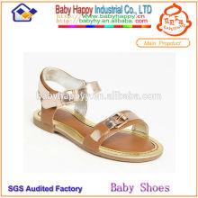 Neueste Mode schöne Kinder Schuhe Sandalen Dropship