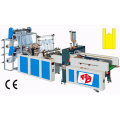 Gbde Computer Control Double Line Bag Making Machine