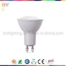 LED GU10 Spotlight with 3W/4W/5W/6W