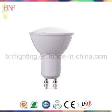 Projecteur LED GU10 avec 3W / 4W / 5W / 6W