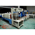 St6030 de calidad superior botella Shrink Wrap máquina