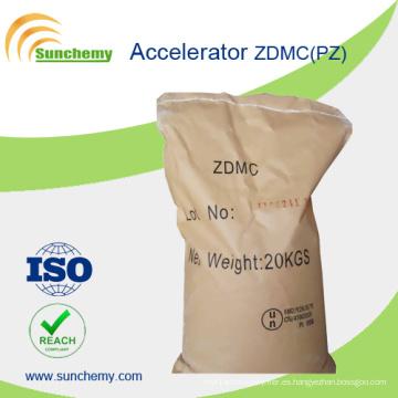 Acelerador de caucho Zdmc/Pz