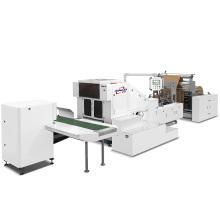 Paper Bag Handle Making Machine