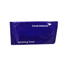 Освежающее полотенце для ухода за кожей Private Label