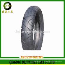 Китай натурального каучука уличного мотоцикла шины 120/80-18