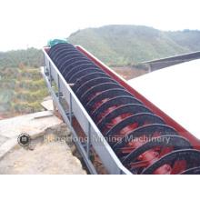 Classificateur en spirale à traitement minéral minier minier