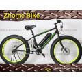 Bicycle Parts/Bicycle Frame/Fat Bike Alloy Aluminium Frame and Fork