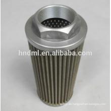 China Factory Supply Saugölfilterelement JL-06, MF-06 Industriemaschinenölfilterpatrone