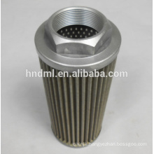 China Factory Supply Suction Oil Filter Element JL-06,MF-06 Industrial Machine Oil Filter Cartridge