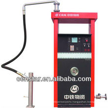 CS40 heavy duty high flow petrol pump unit for train ship