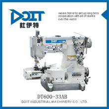 aparador de bordas de tecido apara a borda da máquina de costura fabring DA600-33AB