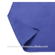 Synthetic Suede Cloth