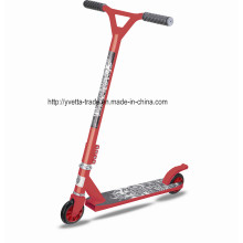 Stunt Kick Scooter with High Quality (YVD-001)