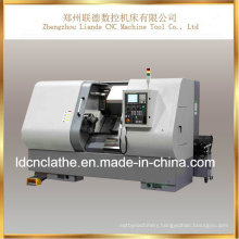 High Precision Slant Bed CNC Lathe Machine for Sale