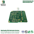 Internationales Multilayer PCB Design und Fertigung
