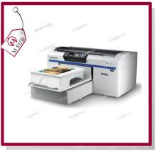 Прямой впрыск T рубашка печатная машина