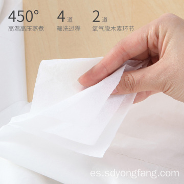 Papel DongShun Soft Baby Roll