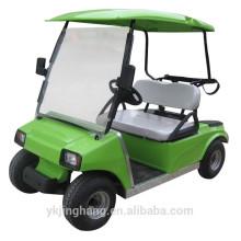 250CC Zweisitzer Club Car Gasbetriebene Golfwagen