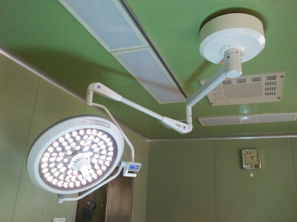 Kdled700 surgical light