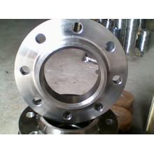 ASME Carbon/Stainless Steel Flange Manufacturer