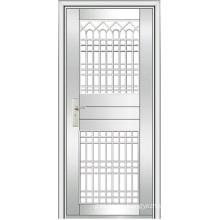 Standard Exterior Steel Door (WX-S-185)