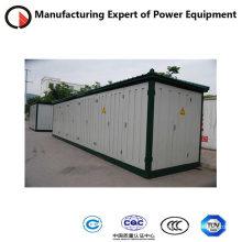 Hohe Qualität für gepackte Box-Type Substation