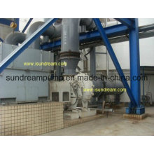 Dt Type Desulphurization Pump/Desulfurization Pump