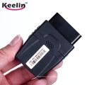 Rastreador sem fio do GPS com relação do OBD (GOT08)
