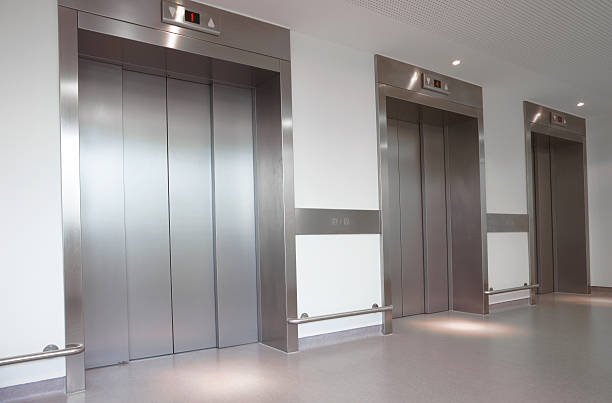 Hospital Elevators Image Product Page