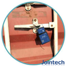 Récepteur de verrouillage de joint de conteneur GPS pour la solution de suivi des conteneurs et de la sécurité des cargaisons